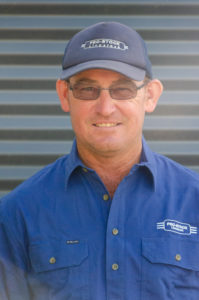 Jim Norman Prostock Livestock